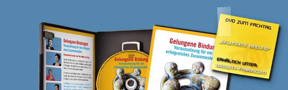 DVD zum Fachtag