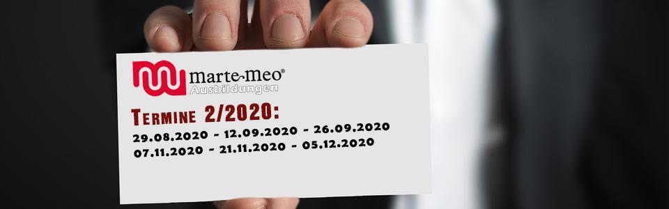 Plätze beim 2. Practitioner 2020 frei